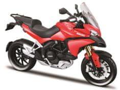 Maisto Ducati Multistrada 1200S