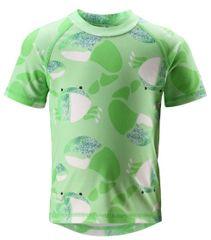 Reima Dětské triko s krátkým rukávem Azores UV 50+