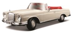 Maisto Mercedes-Benz 280SE Cabrio 1967
