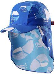 Reima Dětská čepice proti slunci Turtle UV 50+