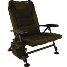 Solar Kreslo SP C-Tech Recliner Chair High