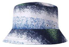 Reima Dětský oboustranný klobouček Viehe UV 50+