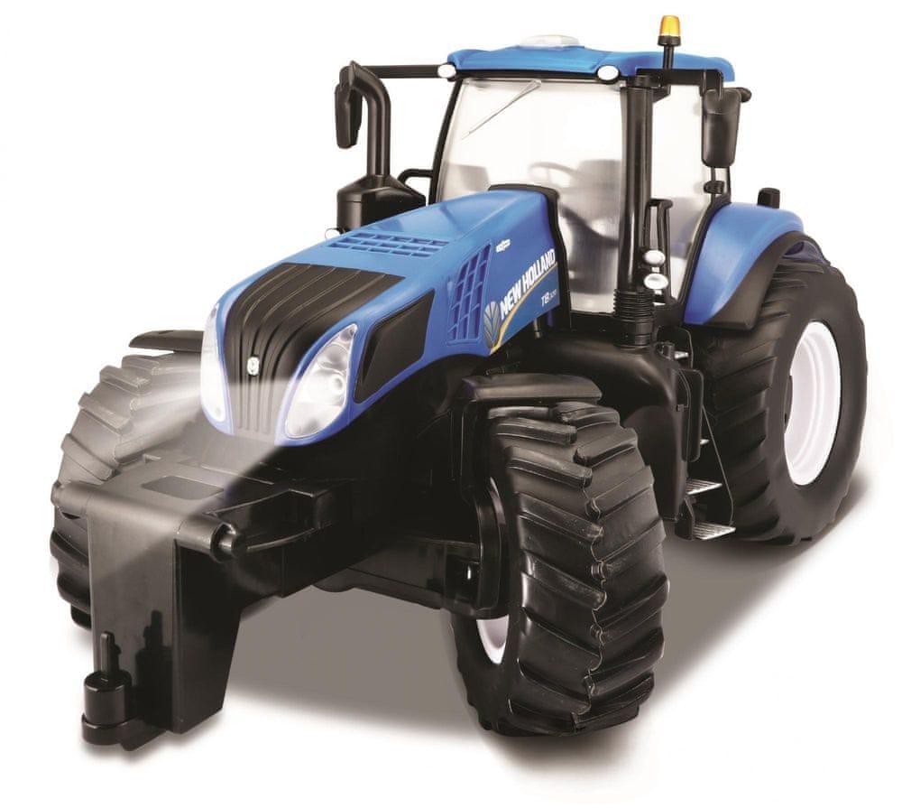 Maisto Farm Tractor