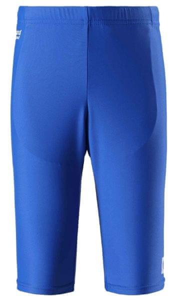 Reima Dětské plavecké šortky Sicily UV 50+ 110 modrá