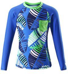 Reima otroška majica z dolgimi rokavi  Bay UV 50+