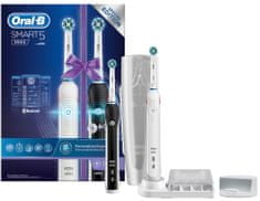 Oral-B Smart 5900 Cross Action duo handle