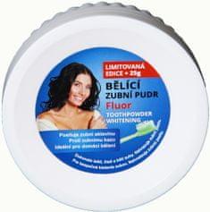 FE Zubní bělící pudr Flour 30 g + 25 g Free