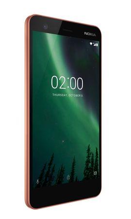 Nokia 2, Dual SIM, Copper