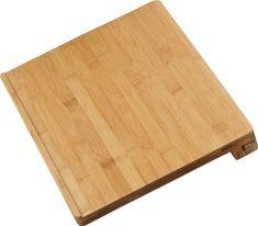 Mehrzer Bambusové prkénko 37x28x2 cm
