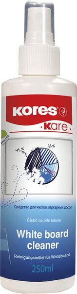 Čisticí prostředky sprej Kores na bíle tabule 250 ml