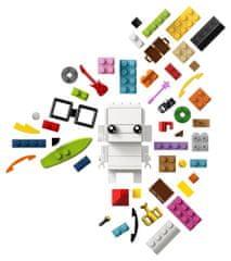 LEGO ustvarjalni komplet BrickHeadz 41597 Selfie set