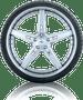 4 - Toyo pnevmatika Proxes T1-R TL 205/40R17 84W XL E