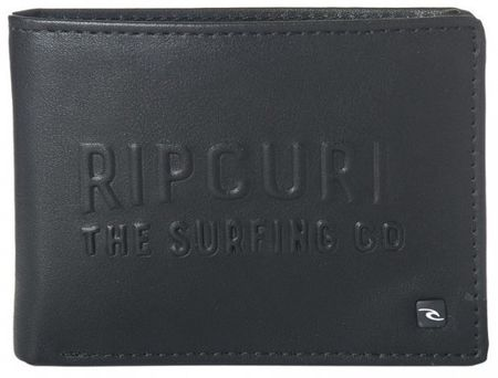 Rip Curl moški denarnica črna Up North Pu All Day