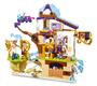 3 - LEGO Elves 41193 Aira a píseň větrného draka