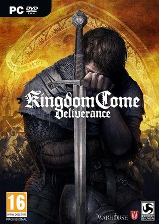 Deep Silver igra Kindgom Come: Deliverance (PC)