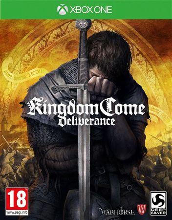 Deep Silver igra Kindgom Come: Deliverance (Xbox One)