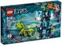 4 - LEGO Elves 41194 Noctura tornya és a földróka megmentése