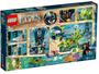 5 - LEGO Elves 41194 Noctura tornya és a földróka megmentése