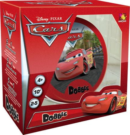 ADC Blackfire Dobble - Cars