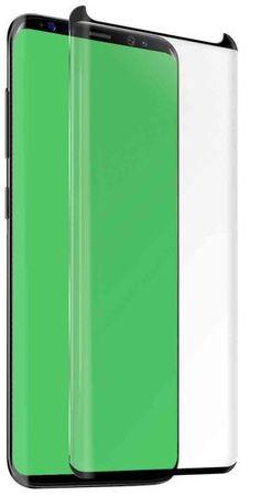 SBS zaščitno steklo Friendly Glass za Samsung Galaxy S9, črno