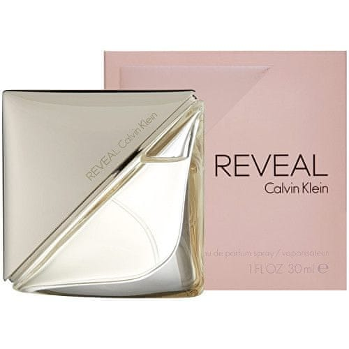 Calvin Klein Reveal - EDP 30 ml