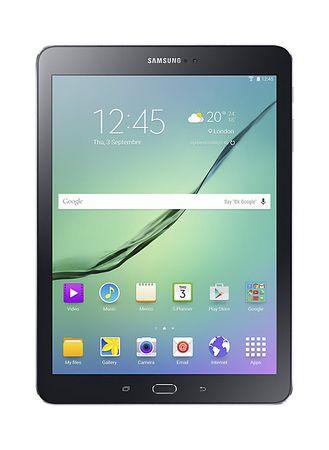 SAMSUNG Galaxy Tab S2 9.7 (SM-T819NZKEXEZ) 32GB, LTE, Black