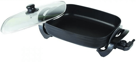 MIA električna ponev Big Buffet MP 1060