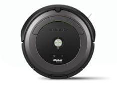iRobot robotski sesalnik Roomba 681