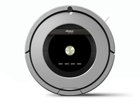 iRobot robotski sesalnik Roomba 886