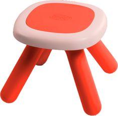 Smoby stolček, oranžen