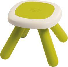 Smoby stołek dla dzieci zielony