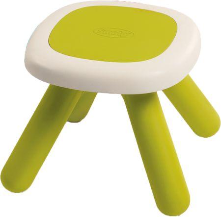 Smoby Zöld asztalka