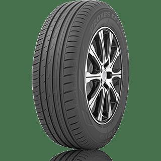 Toyo pnevmatika Proxes CF2 SUV TL 215/50R18 92V E