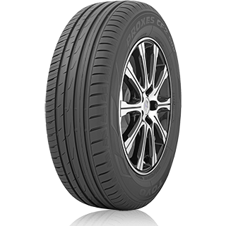 Toyo pnevmatika Proxes CF2 SUV TL 225/65R17 102H E