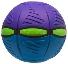 EP Line Phlat Ball V3 - fialová / modrá
