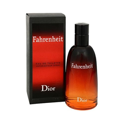 Dior Fahrenheit - EDT 200 ml