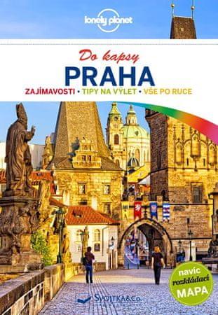Praha do kapsy - Lonely Planet