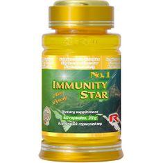 Starlife IMMUNITY STAR 60 kapslí