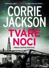 Jackson Corrie: Tváře noci