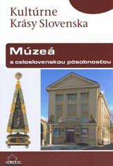 Maráky Peter: Múzeá