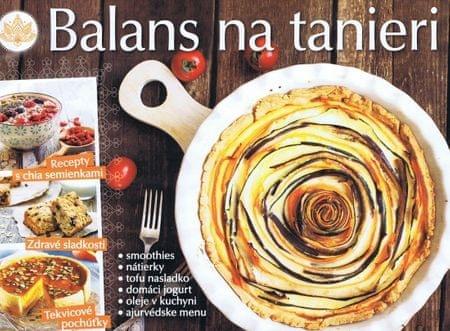 Kolektív autorov: Balans na tanieri