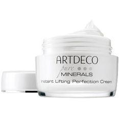 Artdeco Liftingový krém Pure Minerals (Instant Lifting Perfection Cream) 50 ml