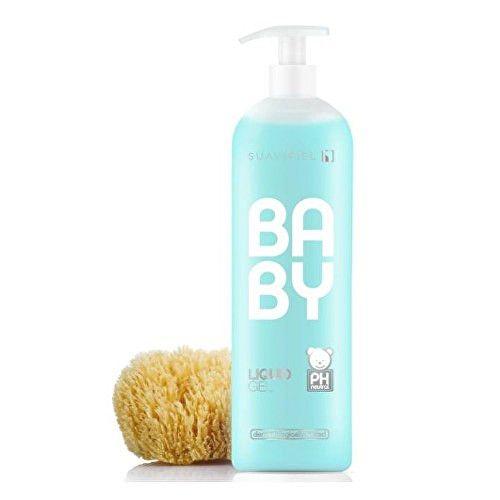 Suavipiel Dětský sprchový gel (Baby Liquid Gel) 750 ml