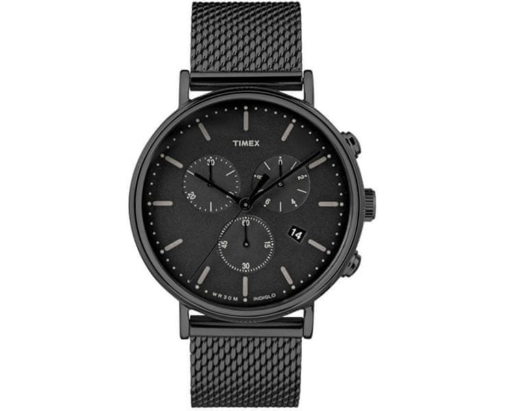 Timex Weekender Fairfield Chrono TW2R27300
