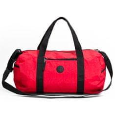 Heavy Tools Sportovní taška Enno T17-793 Tomato