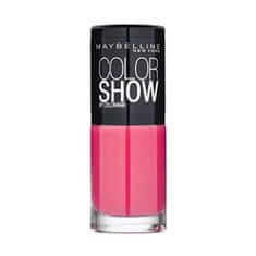 Maybelline Lak na nehty Color Show 7 ml