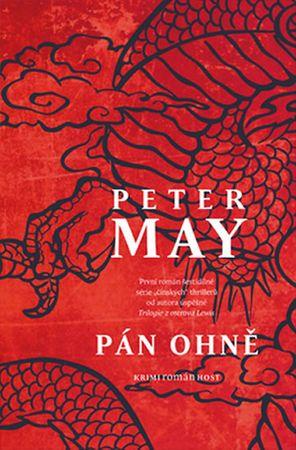 May Peter: Pán ohně