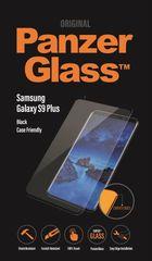 PanzerGlass zaščitno steklo za Samsung Galaxy S9 Plus, črno