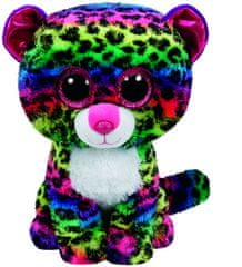 TY Beanie Boos leopard DOTTY, 24 cm - Medium