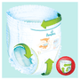 4 - Pampers hlačne plenice Pants Active Baby Giant Pack S3 72, kosov